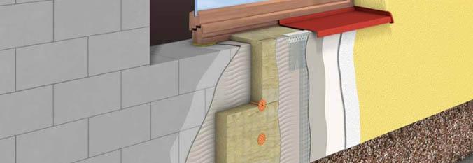 Штукатурка фасада плюсы и минусы